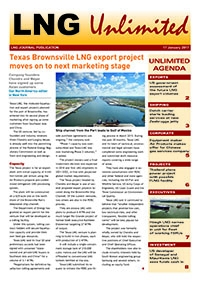 LNG Unlimited – 17 January 2017